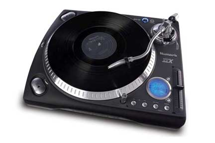 We buy and sell mixers, turntables and all other D.J. Equipments