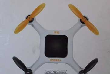 OnagoFly WiFi Camera Smart Nano Drone 1 Plus V1.0