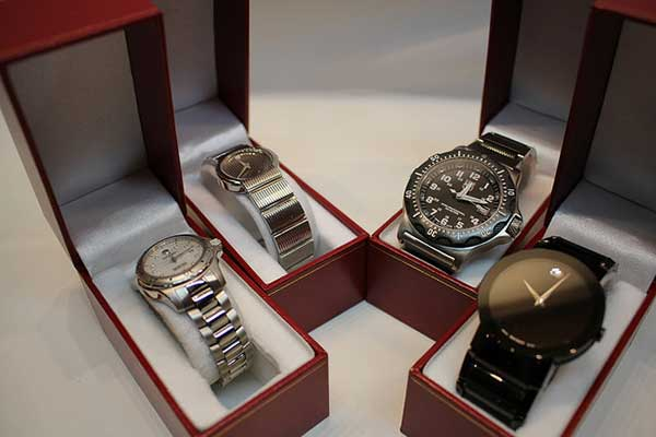 we buy, sell and provide cash loans on all types of designer and name brand watches