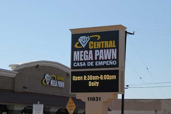Pawn Shop Ontario, California-91762