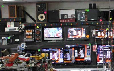 Do Pawn Shops Loan Money on Electronics?