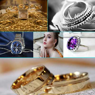 Jewelry store near claremont, california - 91711
