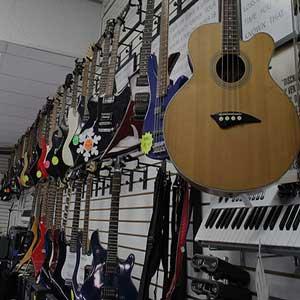 Musica, Shop Online, Pawn Shop, Ontario Ca