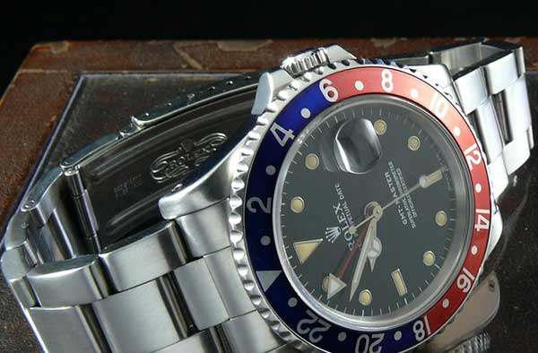 We sell rolex watches la-verne