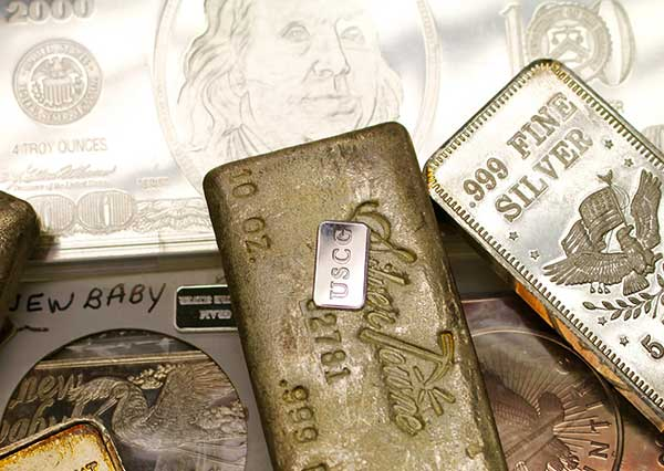 sell your silver in ontario, ca 91758
