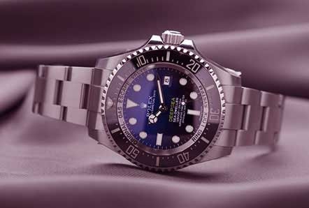 We sell rolex watches pomona, california-91766