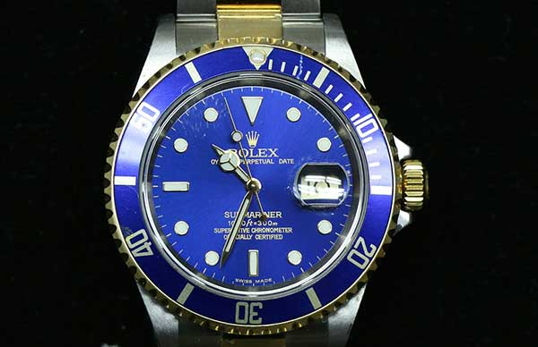 We sell rolex watches  near chino-hills