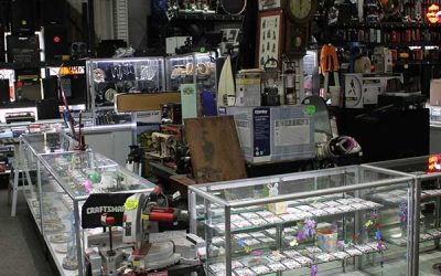 Top 5 things to know when pawning anything at a pawn shop