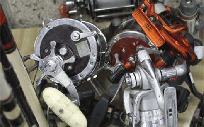 Do Pawn Shops Buy High-End Fishing Gear?