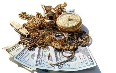 What Will Get Me More Cash: Selling or Pawning?