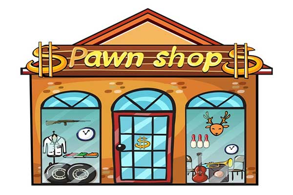Top 5 Reasons Pawn Shops Rock