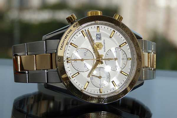 We sell tag heuer watches, Ontario - california