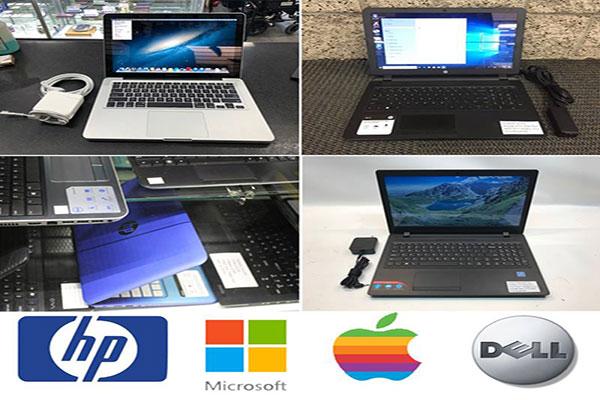 Should I Buy a Laptop Computer at a Pawn Shop?
