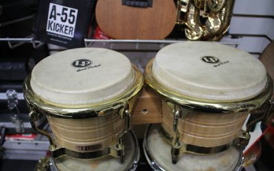 Your Guide to Buying and Selling Musical Instruments at Your Local Pawn Shop