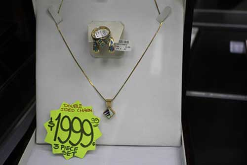 gold Jewelry Ontario, california
