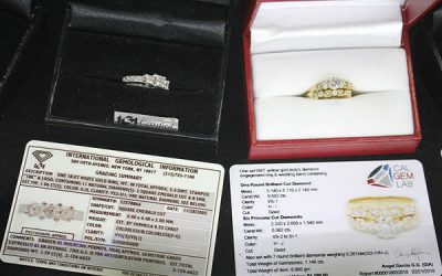 Your Guide to Buying a Wedding Ring from a Pawn Shop