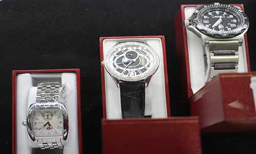 designer watches ontario 91710