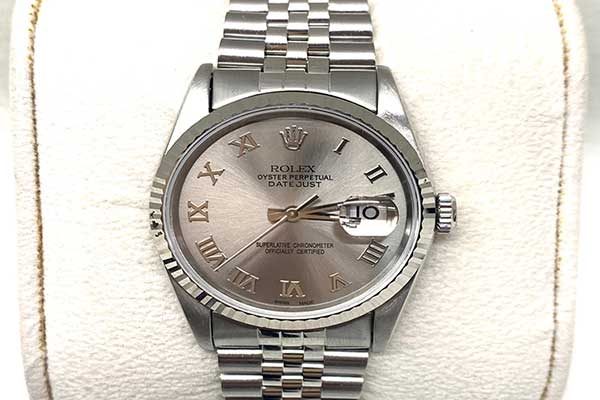 Buying Selling or Pawning Your Rolex Watch Central Mega Pawn Ontario CA