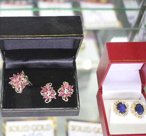 Golden Jewelry Ontario 91710
