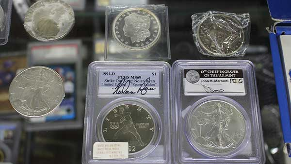Top 10 Most Valuable Coins Ever Sold