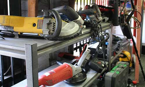 Buying Selling or Pawning Your Power Tools in Ontario California