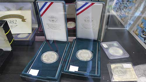 Buy, Sell or Pawn Silver in Ontario California