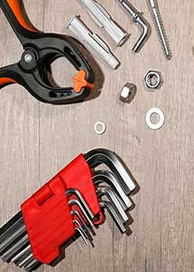 Buying Selling or Pawning Your Hand Tools in Ontario California