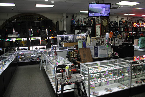 we buy sell and lend electronics, watches, jewelry and more