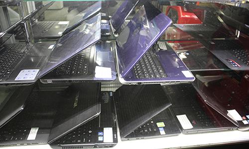 All major brand laptops and desktops in Ontario, California