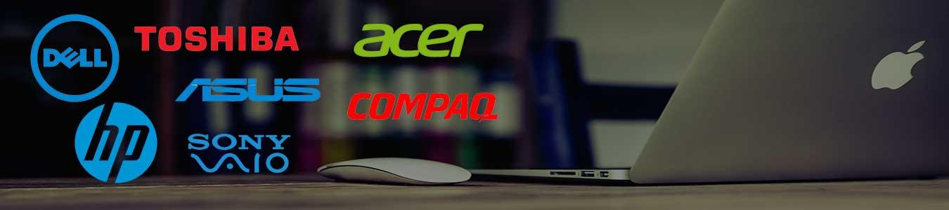 Laptops, desktops in Ontario, California
