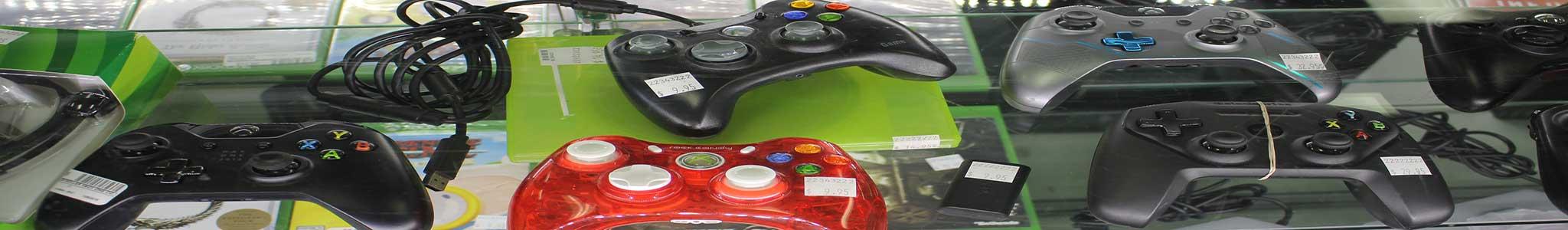 Best Video Games in Ontario California