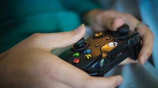 Video Games Peripherals at Central Mega Pawn