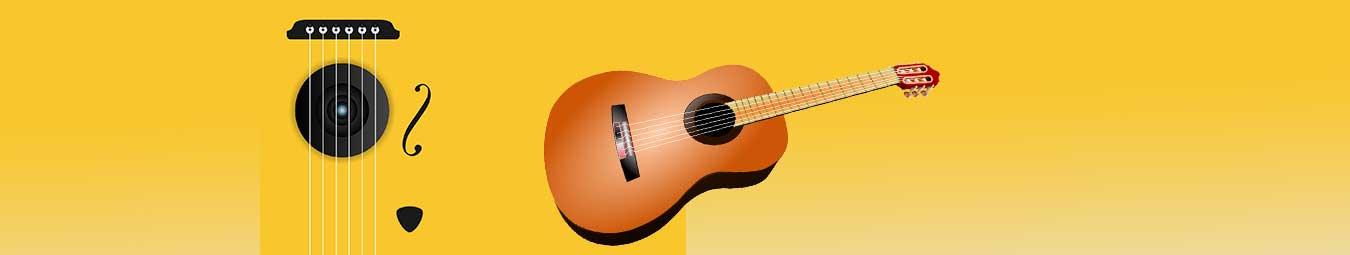 Guitars in Ontario California