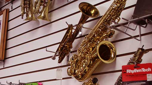 High-Quality School Instruments at Unbeatable Prices