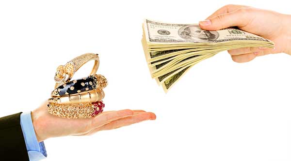 5 Reasons Why Buying Jewelry from a Pawn Shop is a Good Idea