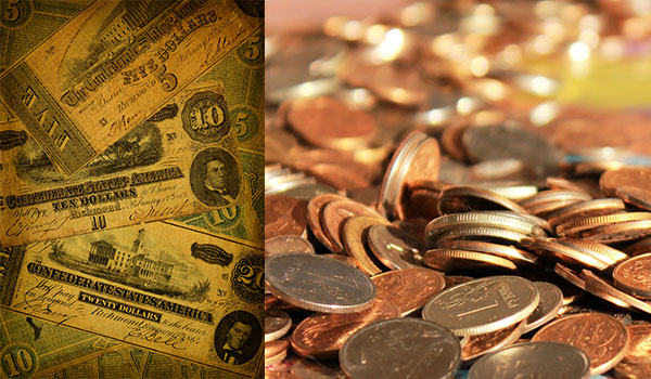 Do Pawn Shops in Upland Buy Coins and Currency?