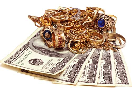 Turn Your unwanted jewelry into fast cash near Chino, California