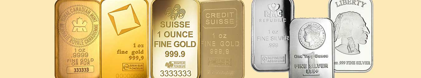 Best place to sell gold silver near Fontana, California