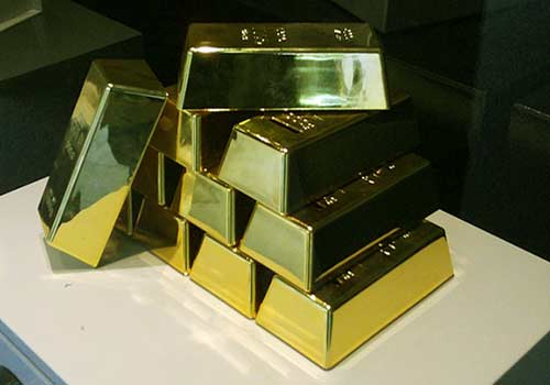 Best place to sell gold and golden bullion near fontana
