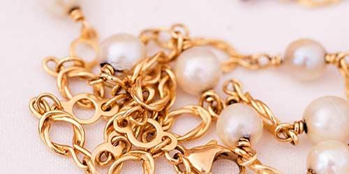 We buy Broken Jewelry near Chino, California