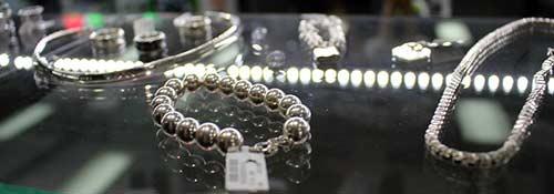 Sell silver jewelry near Pomona California