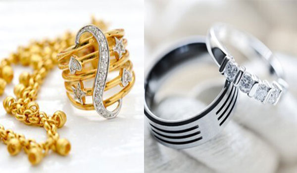Gold Jewelry vs. Platinum Jewelry: Which is Right for You?