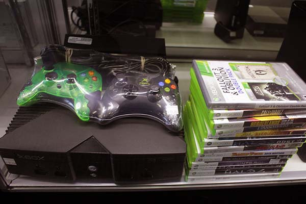 A Guide to Buying Video Games and Game Consoles at a Pawnshop