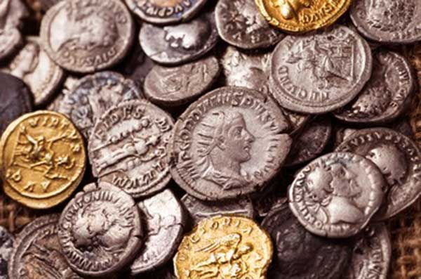 Do Pawn Shops in Ontario Buy or Sell Ancient Coins? (Yes, they do!)
