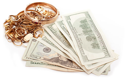 Best Gold Buyer or Dealers in Upland California